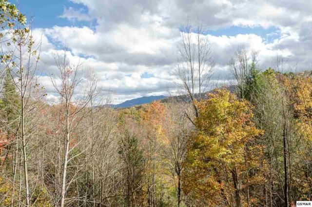 4130 Sherwood Heights Way Lot 184 R, Pigeon Forge, TN 37876 (#211141) :: Colonial Real Estate