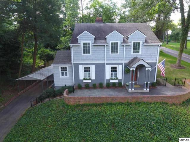 3748 Dellwood Drive, Knoxville, TN 37919 (#211189) :: Billy Houston Group