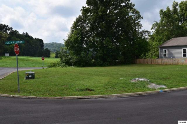 Lot 43 Julia Allison, Sevierville, TN 37876 (#211228) :: Four Seasons Realty, Inc