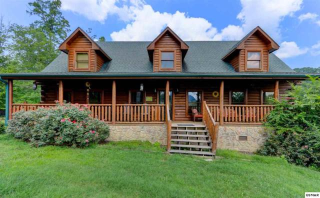 2717 Dayne Dr. A Grand View, Sevierville, TN 37876 (#211253) :: Billy Houston Group