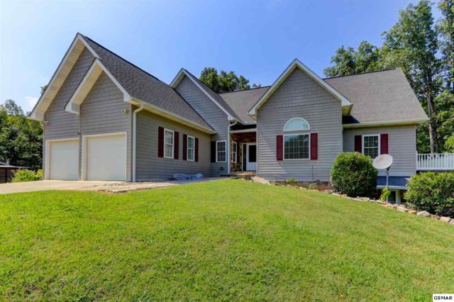 2089 Sims Rd, Dandridge, TN 37725 (#211354) :: Four Seasons Realty, Inc