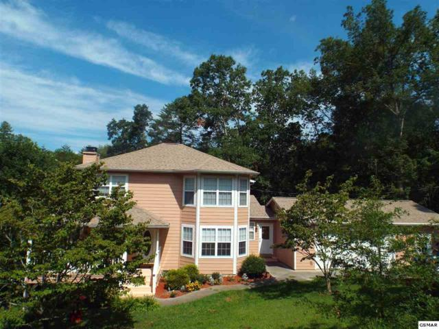 4135 Watson Court, Pigeon Forge, TN 37863 (#211389) :: Colonial Real Estate