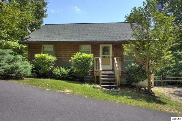 236 Tolliver Trail, Townsend, TN 37882 (#211458) :: SMOKY's Real Estate LLC