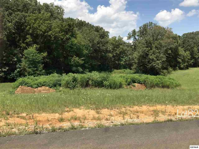 Oneil Rd Lot82, Cosby, TN 37821 (#211508) :: The Terrell Team
