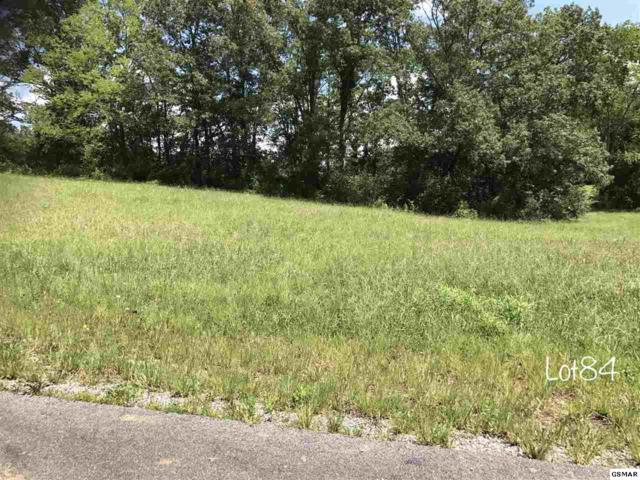 Oneil Rd Lot 84, Cosby, TN 37821 (#211510) :: SMOKY's Real Estate LLC