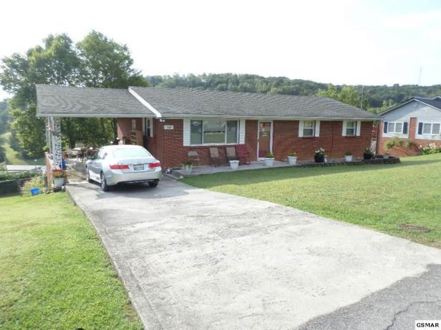 550 Summit Ridge Drive, Newport, TN 37821 (#211534) :: SMOKY's Real Estate LLC