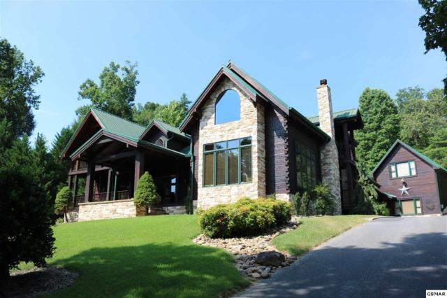2603 Cedar Falls Way, Sevierville, TN 37862 (#211587) :: Colonial Real Estate