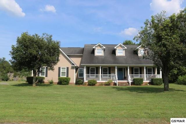 3145 Lazy River, Sevierville, TN 37876 (#211639) :: The Terrell Team