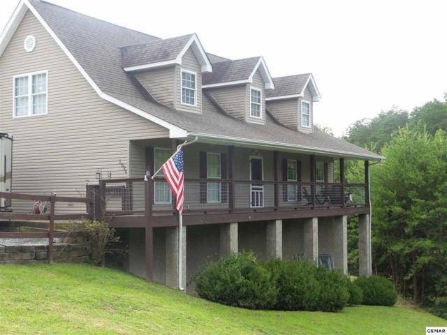 1094 Sharp Hollow Road, Sevierville, TN 37863 (#211651) :: Colonial Real Estate