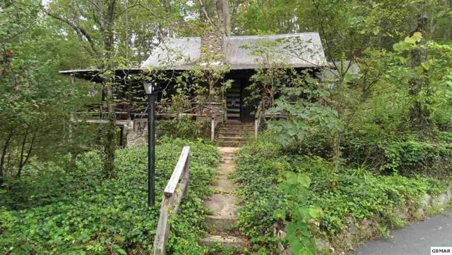 257 Poplar Lane, Gatlinburg, TN 37738 (#211656) :: SMOKY's Real Estate LLC