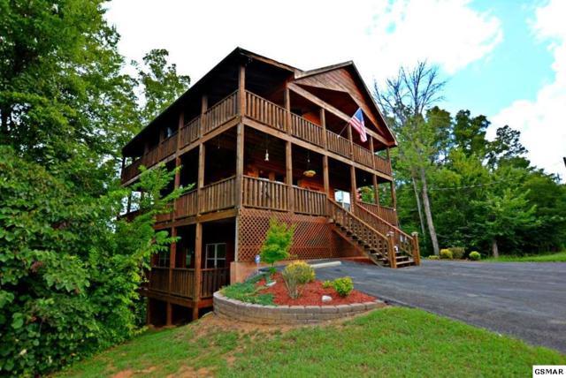 2017 Oakmont Dr The Oaks, Sevierville, TN 37876 (#211679) :: SMOKY's Real Estate LLC