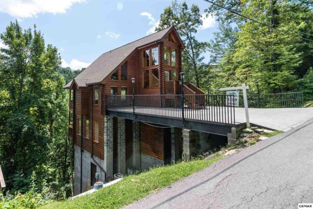 "1109 Lower Alpine Way ""1109 Cabin Fev, Gatlinburg, TN 37738 (#211722) :: The Terrell Team"