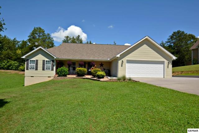 1215 Foxwood, Sevierville, TN 37862 (#211725) :: Colonial Real Estate