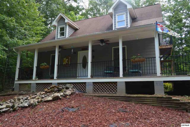 2825 Easy, Sevierville, TN 37862 (#211731) :: Colonial Real Estate
