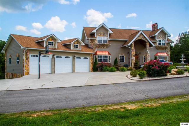 2206 Rogers Place, Sevierville, TN 37876 (#211741) :: Colonial Real Estate