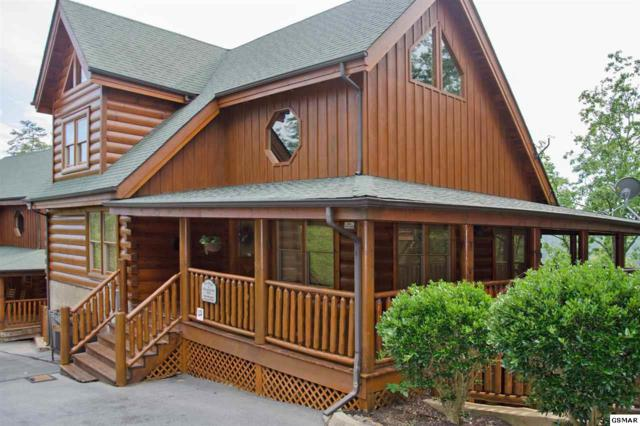 """2034 Cougar Crossing Way """"Mountain Top V, Sevierville, TN 37876 (#211743) :: Colonial Real Estate"""