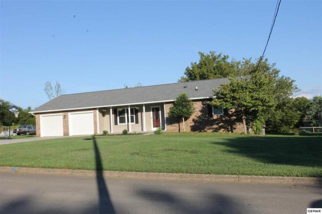 411 Second Street, Seymour, TN 37865 (#211747) :: Colonial Real Estate