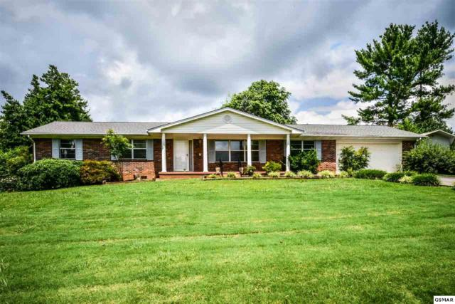 615 Mize Circle, Seymour, TN 37865 (#211754) :: Colonial Real Estate