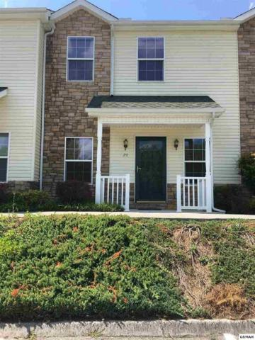 524 Allensville Rd #20, Sevierville, TN 37862 (#211755) :: Colonial Real Estate