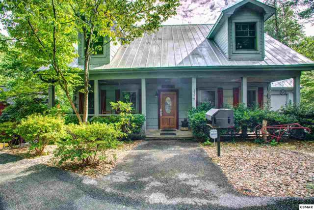 2379 Misty Lane, Sevierville, TN 37876 (#211756) :: Colonial Real Estate