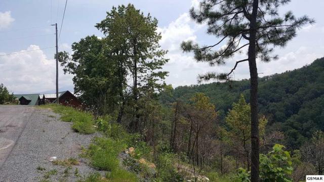 Lot 44 Sanders Lane Shields Mountai, Sevierville, TN 37876 (#211765) :: Colonial Real Estate