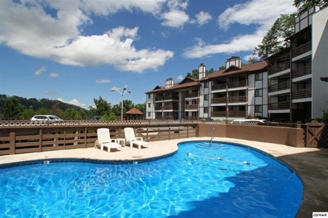 616 Turkey Nest Unit 108, Gatlinburg, TN 37738 (#211780) :: Four Seasons Realty, Inc
