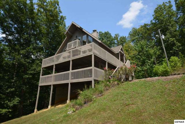 2924 Nuns Cove Road 76 Acres, Sevierville, TN 37876 (#211855) :: Colonial Real Estate