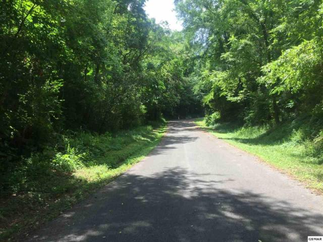Plaza Way Lot 9, 11, 12, , Pigeon Forge, TN 37863 (#211878) :: Billy Houston Group