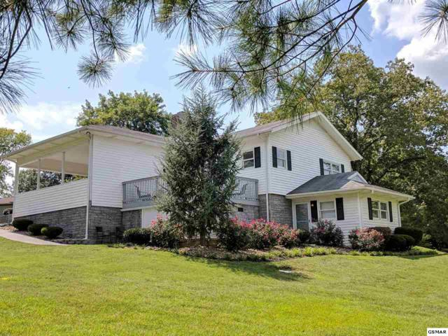 1303 Riverview, Sevierville, TN 37862 (#211879) :: Colonial Real Estate