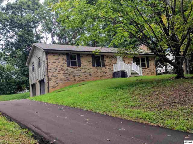 323 Seymour Heights Drive, Seymour, TN 37865 (#211956) :: Colonial Real Estate