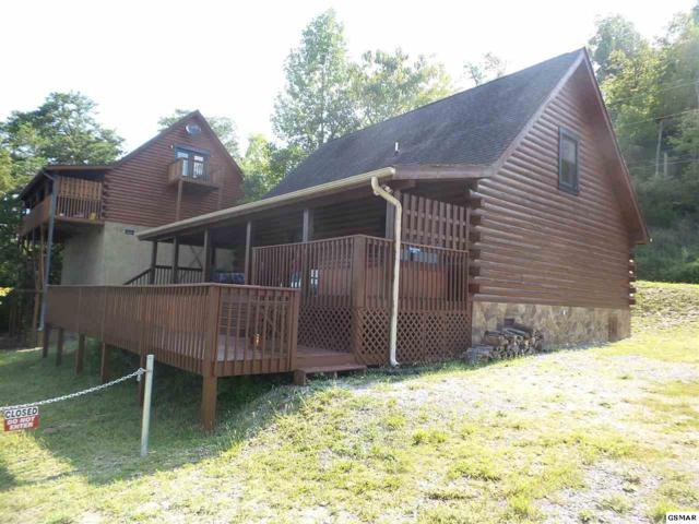 2011 Bill Flagle Way, Sevierville, TN 37876 (#211997) :: Colonial Real Estate