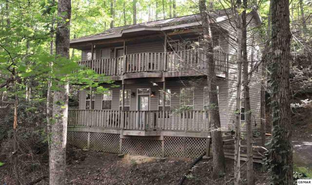1052 Twin Oaks, Gatlinburg, TN 37738 (#212022) :: The Terrell Team