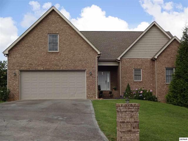 1363 River Run Circle, Sevierville, TN 37876 (#212064) :: Colonial Real Estate