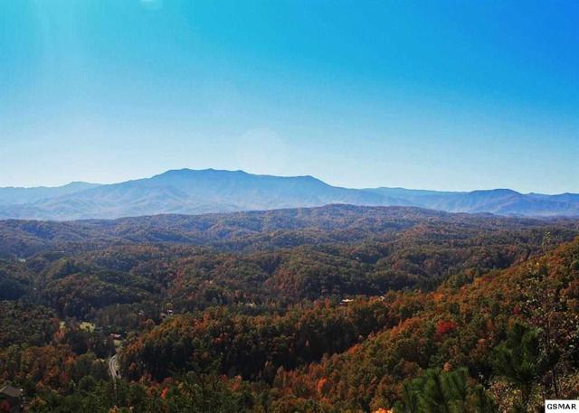 Sanders Ln Lot 42, Sevierville, TN 37876 (#212247) :: Colonial Real Estate