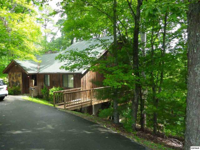 635 Country Oaks Dr, Pigeon Forge, TN 37863 (#212249) :: Billy Houston Group