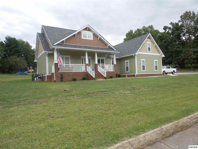 654 Crestview Court, Seymour, TN 37865 (#212331) :: Colonial Real Estate
