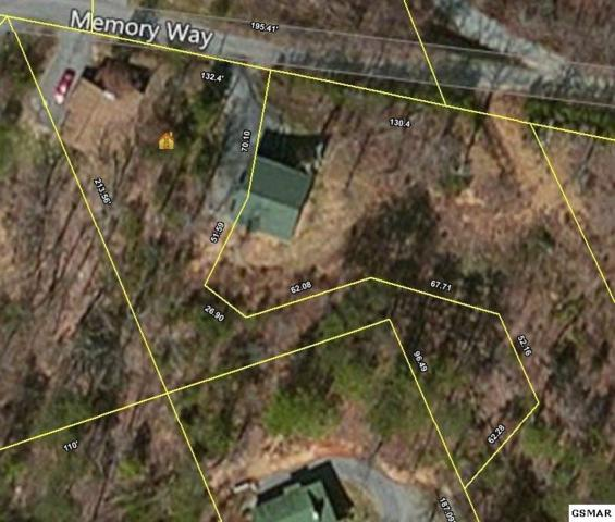 Lot 9-R Foxwell Way, Sevierville, TN 37876 (#212334) :: Billy Houston Group