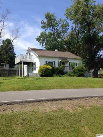 1440 New Era Rd., Sevierville, TN 37862 (#212339) :: Billy Houston Group