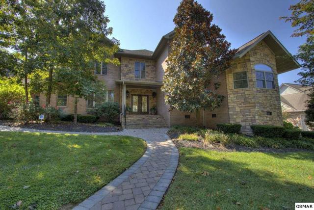 1522 Landmark Blvd Lots 57 & 58 La, Sevierville, TN 37862 (#212356) :: The Terrell Team