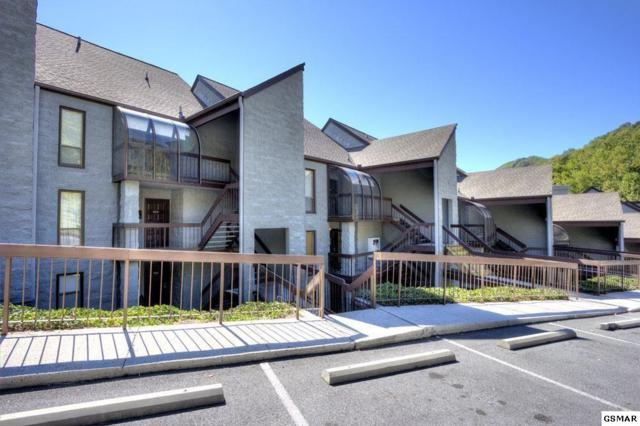 1155 Upper Alpine Way Unit #302 (203), Gatlinburg, TN 37738 (#212367) :: Four Seasons Realty, Inc