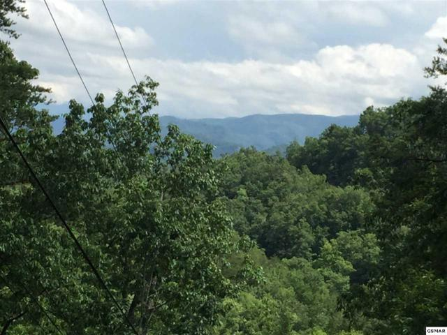 Lot #1 Rising Fawn, Sevierville, TN 37862 (#212393) :: Four Seasons Realty, Inc