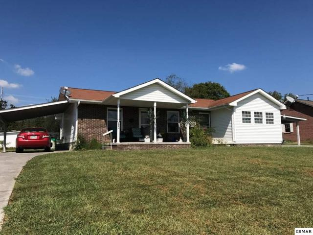 202 S Cunningham Road, Seymour, TN 37865 (#212400) :: Colonial Real Estate