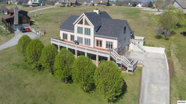 3102 Ellejoy Rd, Walland, TN 37886 (#212405) :: Four Seasons Realty, Inc