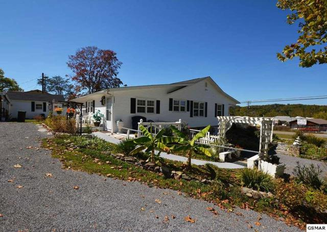 1201 W Main Street, Sevierville, TN 37862 (#212490) :: Colonial Real Estate