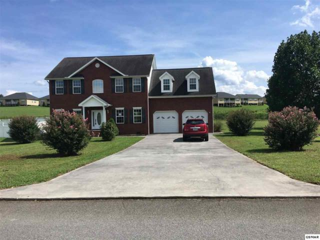 425 Winners Circle, Seymour, TN 37865 (#212501) :: Colonial Real Estate