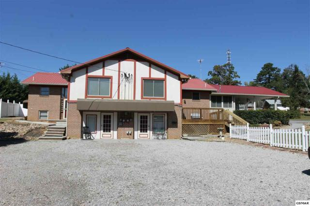 505 Hutcheson Rd, Seymour, TN 37865 (#212549) :: Colonial Real Estate