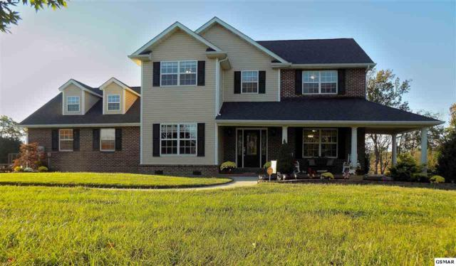 442 Jack Sharp Drive, Seymour, TN 37865 (#212551) :: Colonial Real Estate
