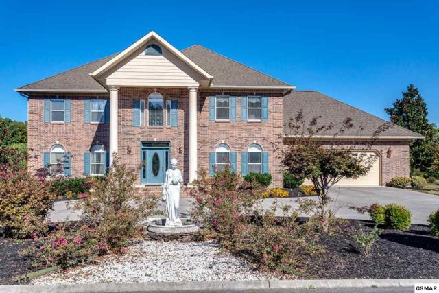 340 Riverdale Drive, Sevierville, TN 37862 (#212561) :: The Terrell Team