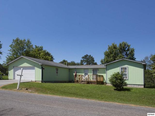 861 Holbert Lane, Kodak, TN 37764 (#212626) :: Colonial Real Estate