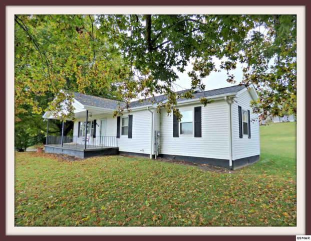 606 E Meeting St., Dandridge, TN 37725 (#212636) :: Colonial Real Estate
